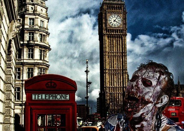 Dead Island: los zombies son un negocio muy rentable