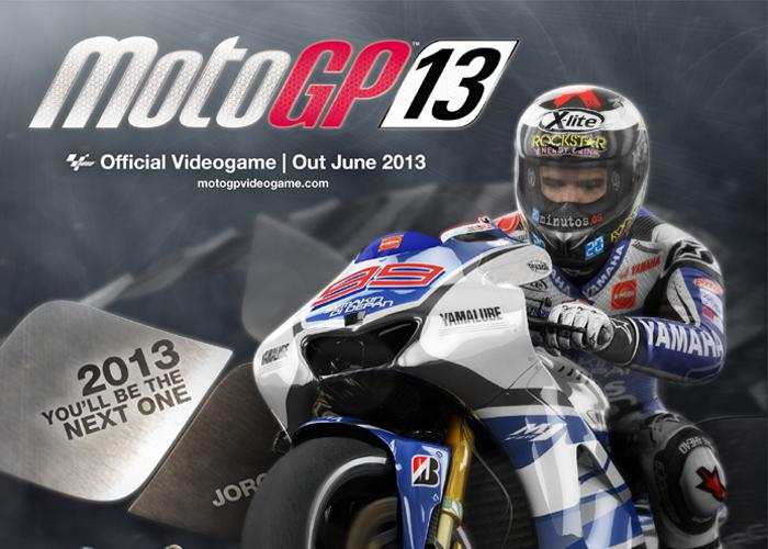 MotoGP13 ya ha desvelado sus diversos modos de juego