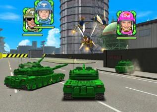 Tank! Tank! Tank! Download, ya en la Nintendo eShop de Wii U