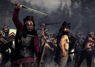 Total War: Rome II, la sexta facción jugable es... los Suevos