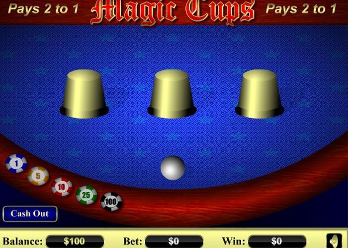 Parte de Las Vegas llega a los Juegos de Casino de VayaVicio