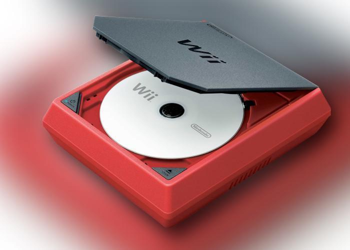 El 27 marzo Nintendo estrena nueva consola: la Wii Mini