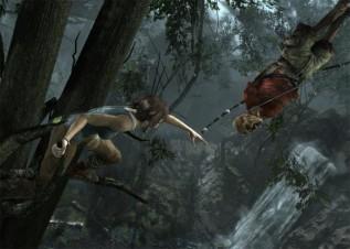 Nuevo tráiler de Tomb Raider a una semana de su estreno