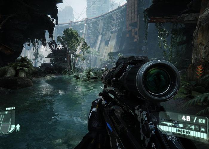 Crysis 3: Nueva York se ha convertido en coto de caza