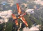 World of Warplanes despega para lanzamiento