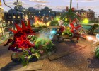 Plants vs Zombies: Garden Warfare en Xbox One y Xbox 360