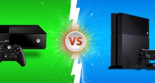 ¿PlayStation 4 o Xbox One?