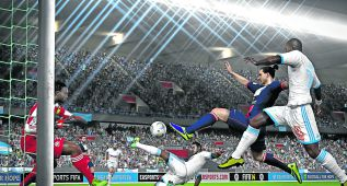 La FIFA Interactive World Cup, en el Libro Guinness