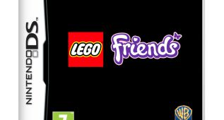 LEGO Friends ya está disponible para la consola Nintendo 3DS