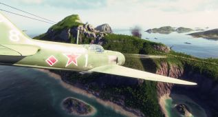 Vídeo tutorial de World of Warplanes: apunta a la diana