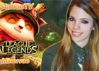 Elena te enseña a controlar League Of Legends