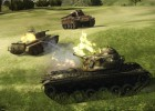 """World of Tanks: Xbox 360 Edition"" llega el 12 de febrero"