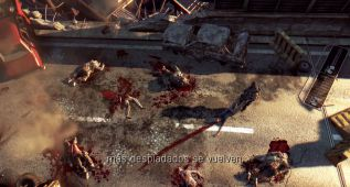 Inquietante tráiler de Dying Light
