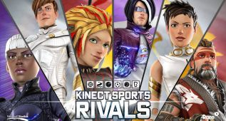 """Kinect Sports Rivals"" llega a Xbox One el 11 de abril"