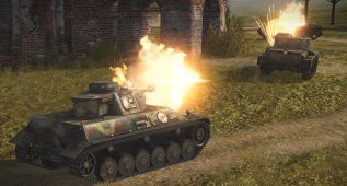 World of Tanks: Xbox 360 Edition, ya disponible en todo el mundo