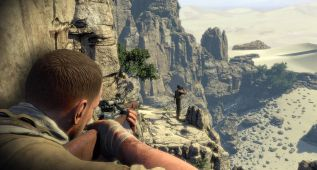 Kill Cam Sniper Elite 3 (vídeo)