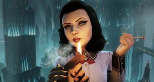 Muere Irrational Games