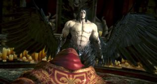 Castlevania Lords of Shadow 2: explora los poderes vampíricos