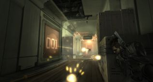Deus Ex: The Fall para PC