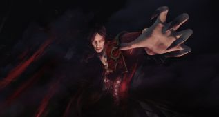 Castlevania: Lords of Shadow 2 ya está disponible