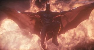 Warner anuncia Batman: Arkham Knight para Xbox One y PS4
