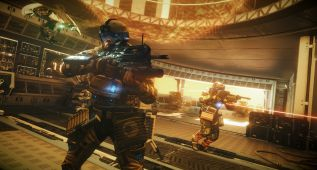Killzone: Shadow Fall recibirá en abril un DLC para el multijugador