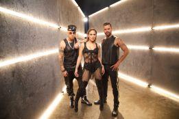 Wisin te sube la 'Adrenalina' con Jennifer Lopez y Ricky Martin