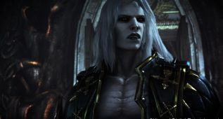 Castlevania: Lords of Shadow 2 presenta un nuevo DLC