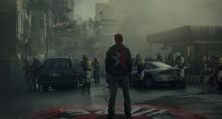 Nuevo vídeo de inFamous: Second Son