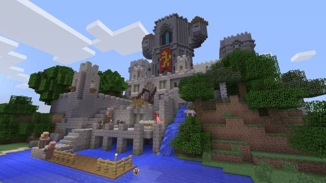 Minecraft bate todos los récords en PlayStation Store