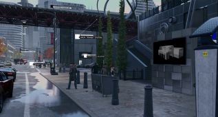 Espectacular vídeo de Watch Dogs sobre la ciudad de Chicago