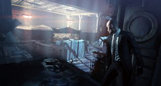 Hitman: Absolution y Deadlight, gratis en abril en Xbox Live