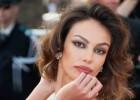 Madalina Ghenea, la nueva Sofía Loren que triunfa en América