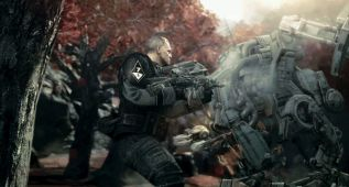 "Wolfenstein: The New Order, ""Nowhere to Run"" (vídeo)"