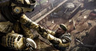"""Warface Xbox 360 Edition"" estará disponible el 22 de abril"