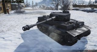 Actualización 9.0 de World of Tanks: New Frontiers
