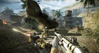 Warface Xbox 360 Edition ya está disponible (vídeo)