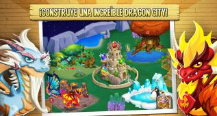 Dragon City Mobile: la Semana del Dragón en la App Store