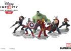Disney y Marvel forman equipo en Disney Infinity 2.0