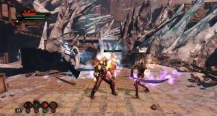 Bound by Flame, uno de los primeros RPG para la PS4