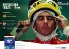 El Gran Turismo 6 rinde homenaje a Ayrton Senna