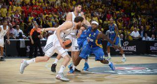 La Euroliga tendrá más protagonismo en NBA 2K15