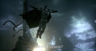 Primer Gameplay de Batman: Arkham Knight
