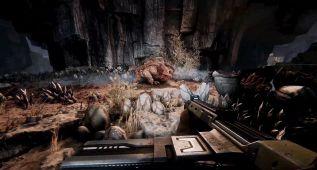 Evolve: vídeo con nuevos cazadores y otro mapa