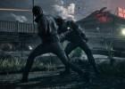Vídeo de Quantum Break antes de su presentación en gamescom