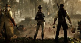 HUNT: Horrors of the Gilded Age, el aterrador título de Crytek