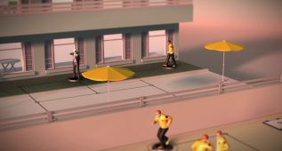 Hitman GO ya está disponible para dispositivos Android
