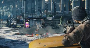 The Division: Ubisoft presenta un espectacular Gameplay