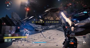 La Alpha de Destiny estará disponible en PlayStation 4