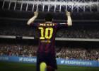 FIFA 15: el 25 de septiembre